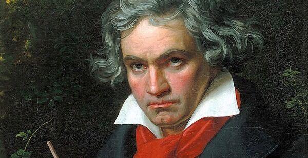 Ludwig Van Beethoven 49cf2