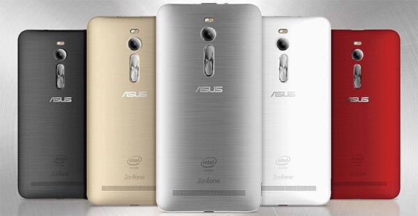 Asus Zenfone 2 G