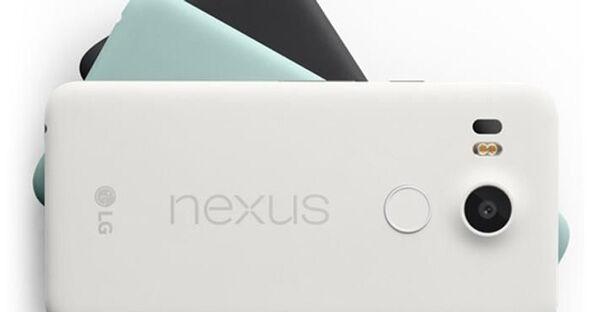 Google Merilis Nexus 5x Dan Nexus 6p Murah 1
