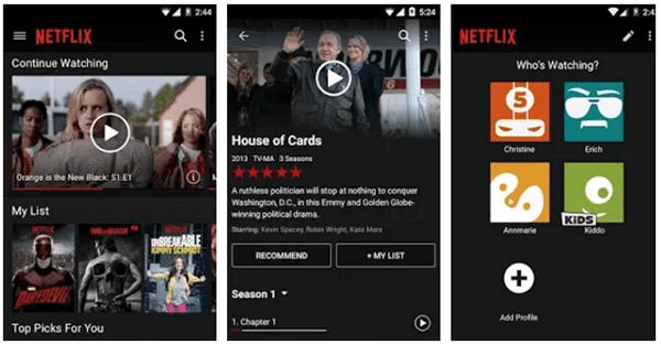Netflix Apk Free