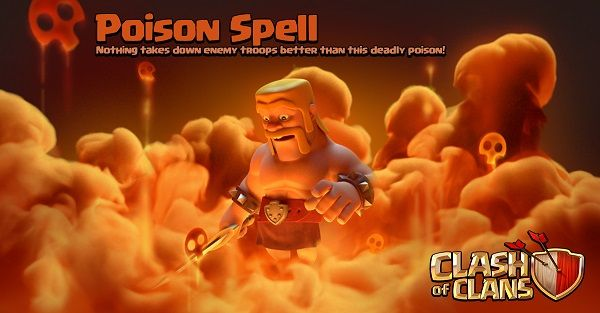 Update Clash Of Clans Terbaru 1