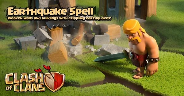 Update Clash Of Clans Terbaru 2