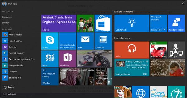 Alasan Penting Mengapa Kamu Wajib Download Windows 10 2