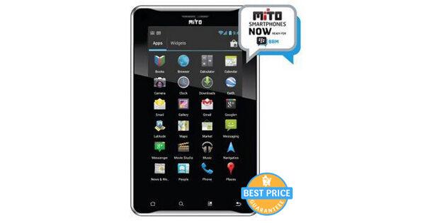 Tablet Android Murah Dibawah Satu Juta Rupiah 10