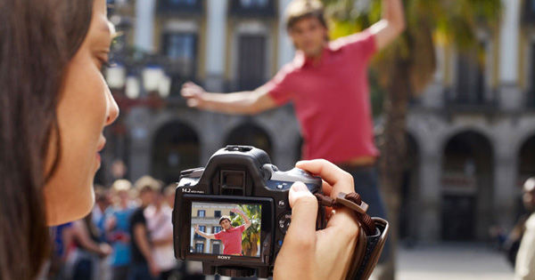 8 Hal Yang Pemilik Kamera Canggih Rasakanfoto Loncat