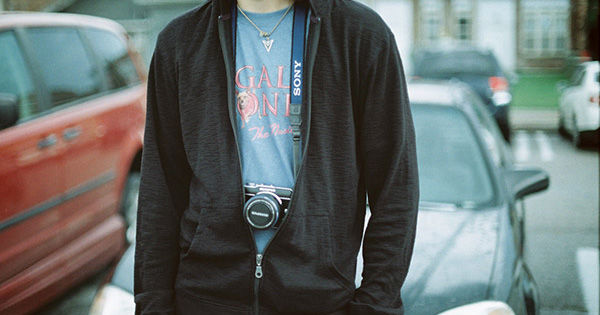 Take Your Camera