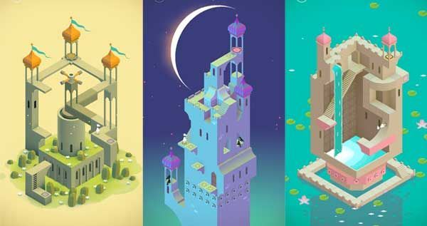 Monument Valley Habis Dibajak 2