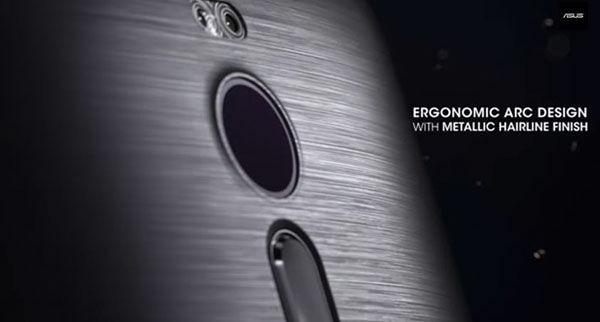 Asus Zenfone 2 Kamera