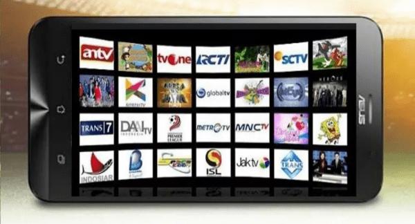 Tv Indonesia Ultra Hd Aplikasi Streaming Tv 1