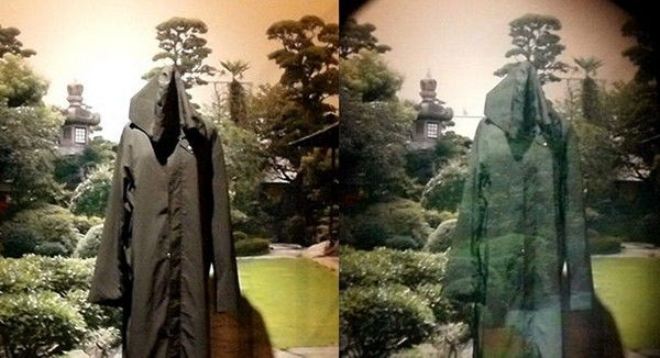 An Invisibility Cloak Using Optical Camouflage By Susumu Tachi 610x331 Picsay 83e11