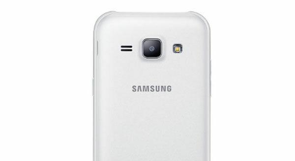 Galaxy J1 A