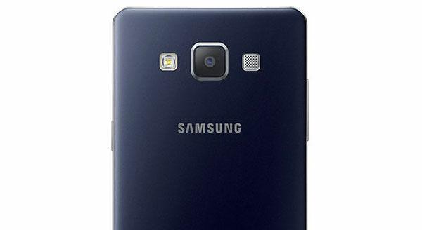 Samsung Galaxy A5 03