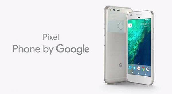 Google Pixel Smartphone Android Terbaik 2
