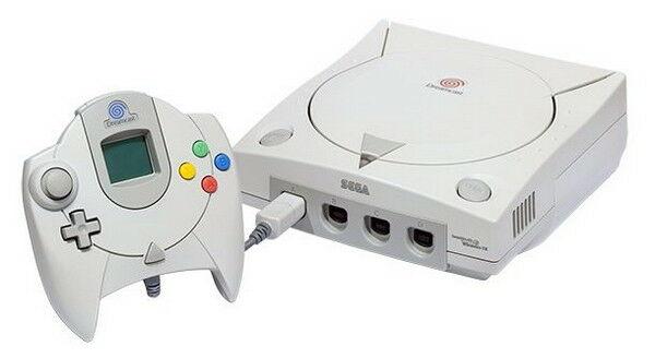 Sega Dreamcast Set 610x333 Picsay F595a
