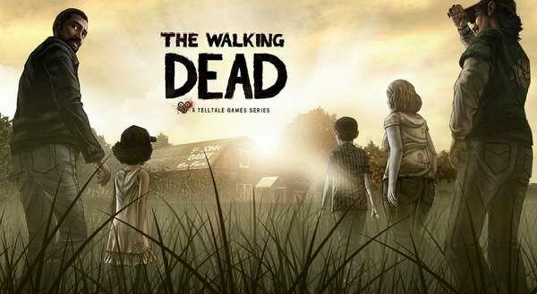 The Walking Dead Farm Picsay 99dec
