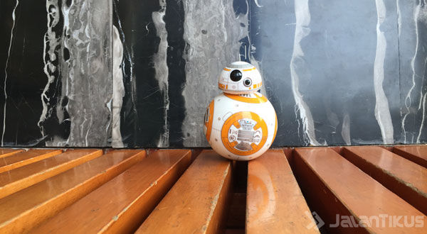Review Sphero Bb8 1