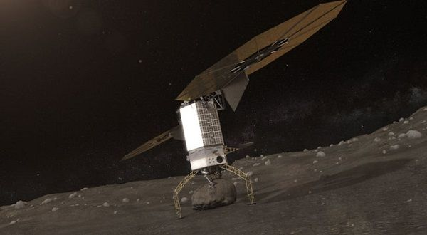 Asteroid Mission 5f7a9