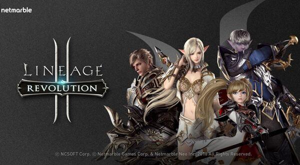 Lineage2 Revolution 35138