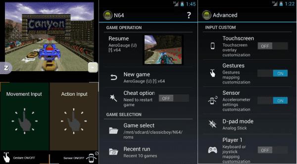 Classicboy Emulator Sega Emulator For Android 1