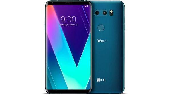 LG V30s ThinQ 2cabf