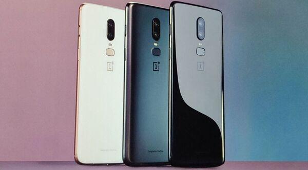 OnePlus 6 E02bc