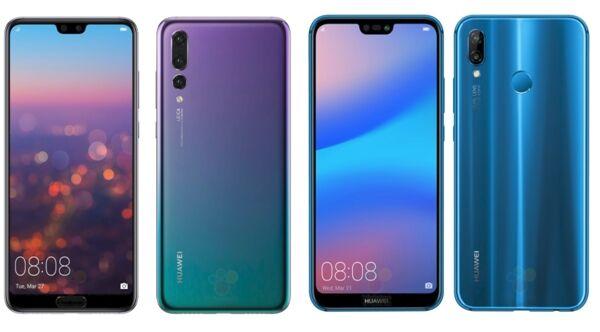 Huawei P20 Pro 90f5d