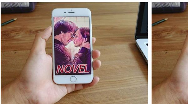 Kumpulan Novel MiraW