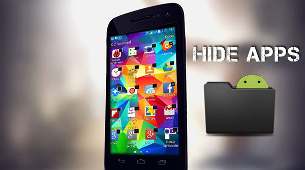 Cara Menyembunyikan Aplikasi Android H2