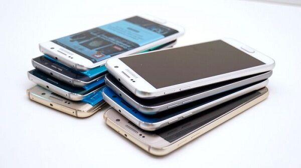 Smartphone Black Market 68971