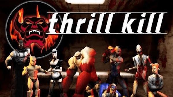 Thrill Kill 32d55