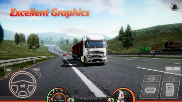 Truck Simulator Europe 2 1 Bcf14