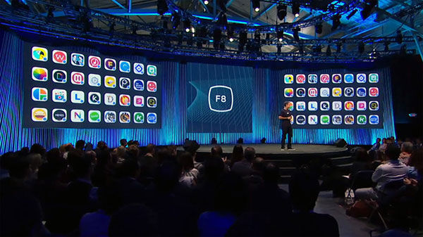 Ide Gila Mark Zuckerberg Untuk Masa Depan Facebook