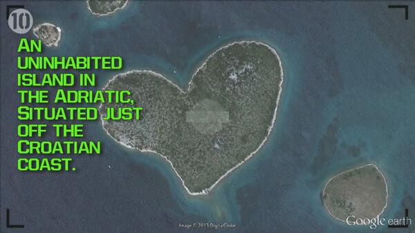 10 Tempat Misterius Yang Bisa Kamu Temukan Di Google Earth Bagian 2 3