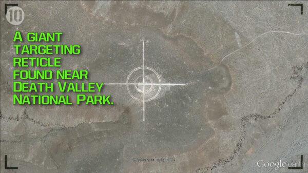 10 Tempat Misterius Yang Bisa Kamu Temukan Di Google Earth Bagian 2 4