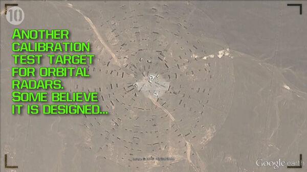 10 Tempat Misterius Yang Bisa Kamu Temukan Di Google Earth Bagian 2 8