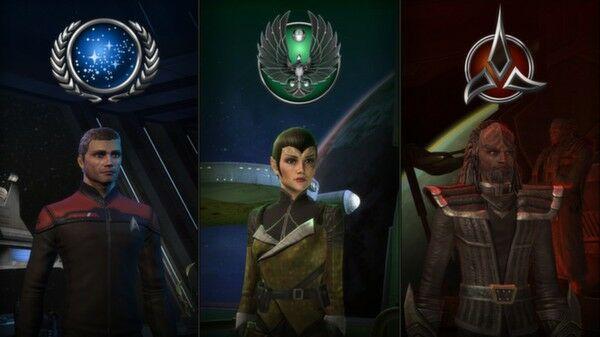 Stra Trek Online Game Free