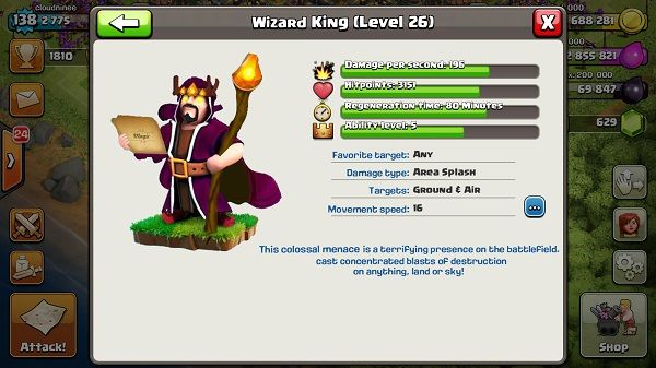Master Wizard 2