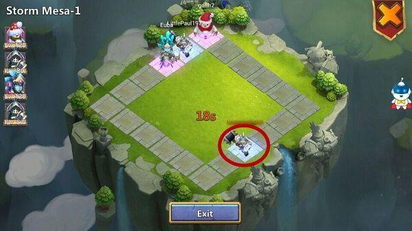 Mod Castle Clash 2 4