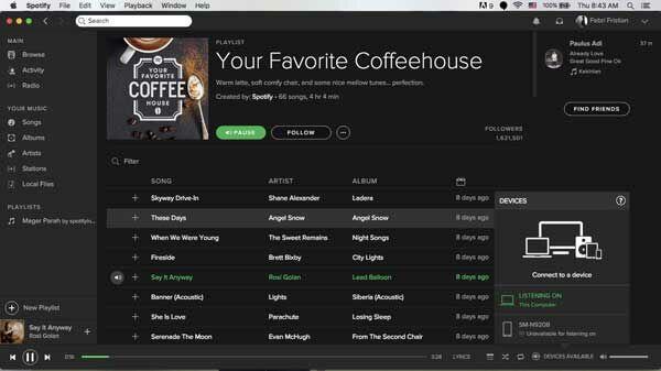 Joox Vs Spotify 7