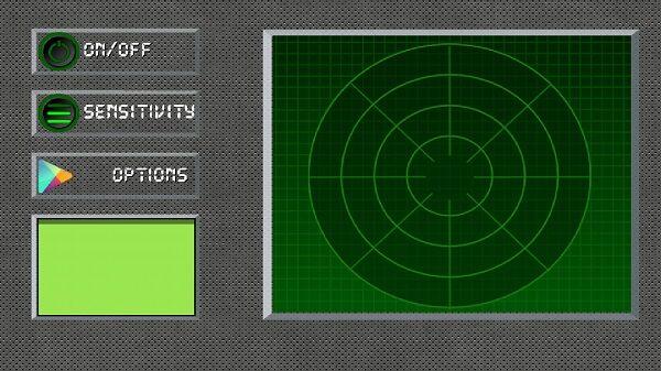 Aplikasi Android Pendeteksi Hantu 1