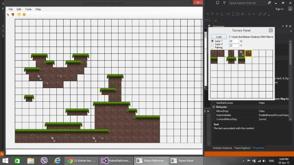 Game Editor 1