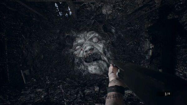 Resident Evil 7 E3cf9