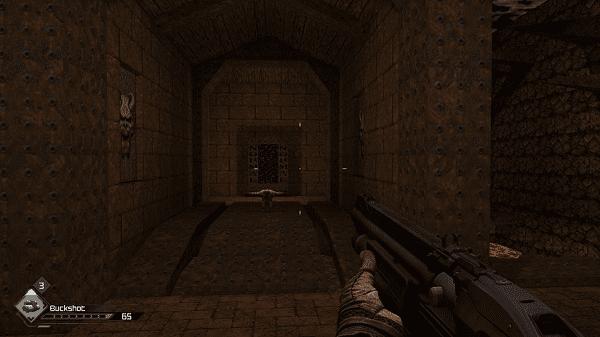 Quake Room 46e5a