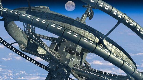 Asgardia Space Nation 60058