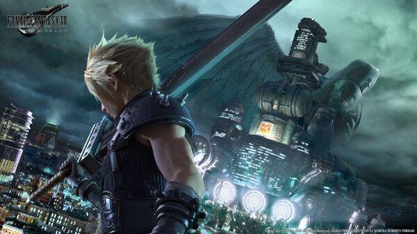 Final Fantasy 5067c