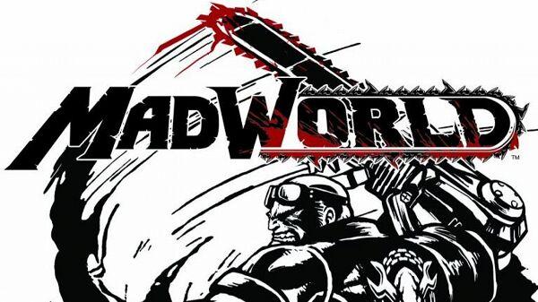 Mad World D1d85