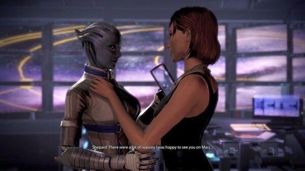 Mass Effect 2548e