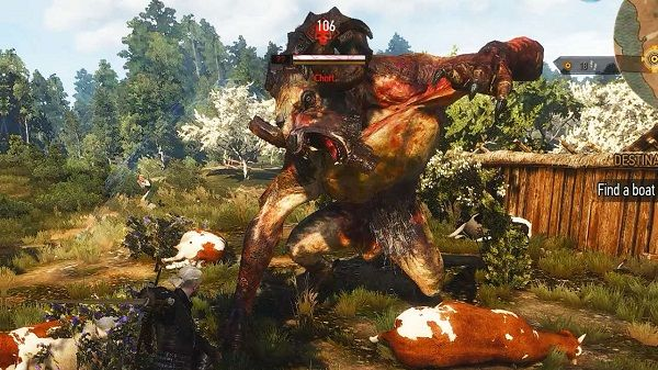 The Witcher 3 Wild Hunt 5f0a4