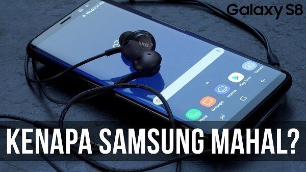 Samsung Mahal Ad37a