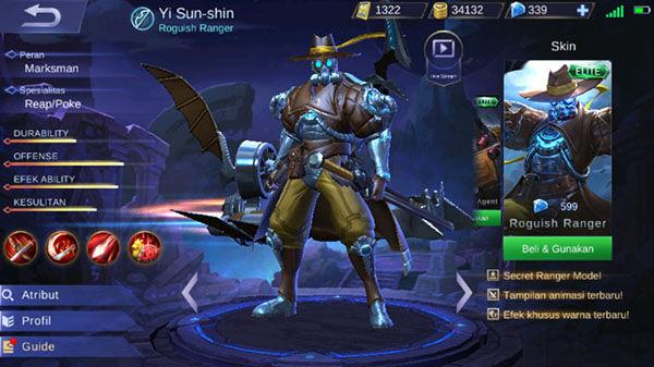 Yi Sun Shin 53698